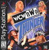 WCW NWO THUNDER - PS1 Game