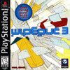 Wipeout 3 - PS1 Game