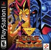 Yu Gi Oh:Forbidden Memories - PS1 Game