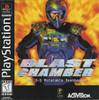 BLAST CHAMBER - PS1 Game
