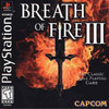 Breath of Fire III - PS1 Game