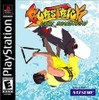Burstrick Wake Boarding!! - PS1 Game