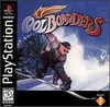 Cool Boarders - PS1 Game