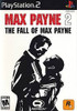 Max Payne 2 - PS2 Game