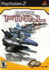 R Type Final - PS2 Game