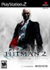 Hitman 2 Silent Assassin - PS2 Game