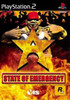State of Emergency - PS2 Game