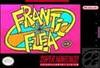Frantic Flea - SNES Game