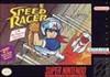 Speed Racer - SNES Game