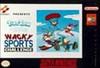 Tiny Toons Wacky Sports Challenge - SNES Game
