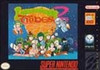 Lemmings 2 The Tribs - SNES Game