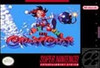 Kid Klown:In Crazy Chase - SNES Game