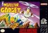 Inspector Gadget - SNES Game