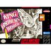 King Arthur's World - SNES box front