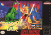 Dragon's Lair - SNES Game