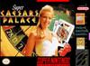 Super Caesars Palace - SNES Box Cover Art