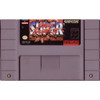 Super Street Fighter II - SNES Game Cartridge
