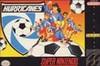 Hurricanes - SNES Game