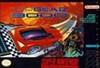 Top Gear 3000 - SNES Game