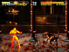 Killer Instinct - SNES In Game Graphics