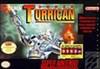 Super Turrican - SNES Game