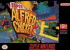 Super Alfred Chicken - SNES Game