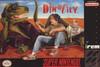 DinoCity - SNES Game