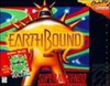 EarthBound - SNES Game Box Art