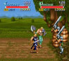 Knights of the Round - SNES Game