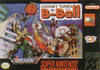 Looney Tunes B-Ball - SNES Game