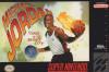 Michael Jordan Chaos in Windy City - SNES Game