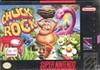 Chuck Rock - SNES Game