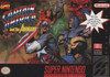 Captain America and the Avengers - SNES Game