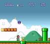 Super Mario All-Stars - SNES in game graphics
