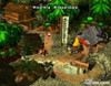 Donkey Kong Country - SNES Game In Game Graphics