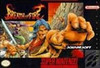Breath of Fire - SNES Game