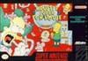 Krusty's Super Fun House - SNES Game