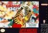Tony Meola's SideKicks Soccer - SNES Game