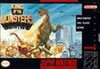 King of the Monsters - SNES Game