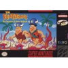 Flintstones: The Treasure of Sierra Madrock - SNES Game
