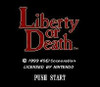 Liberty or Death - SNES Game