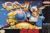 Sonic Blast Man II - SNES Game