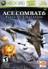 Ace Combat 6 - Xbox 360 Game