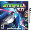 Star Fox 64 3D - 3DS Game