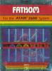 Fathom - Atari 2600 Game