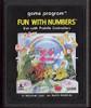 Fun With Numbers - Atari 2600 Game