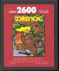 Donkey Kong Red Label - Atari 2600 Game