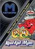 Kool-Aid Man - Atari 2600 Game