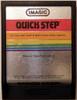 Quick Step - Atari 2600 Game