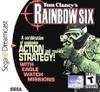 Rainbow Six - Dreamcast Game